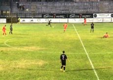 La Guida - Serie D: il Bra vince e allunga in vetta al girone A