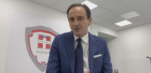 La Guida - Il presidente Alberto Cirio commenta le riaperture