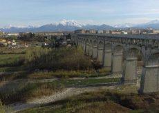 La Guida - 11 milioni di euro per la sistemazione del Viadotto Soleri