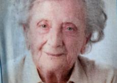 La Guida - Oggi a Boves i funerali di Maria Teresa Maccario