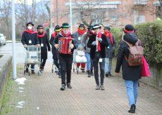 La Guida - La Boa ha creato comunità per Natale, nonostante la distanza