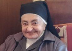 La Guida - A San Vitale si sono svolti i funerali di suor Giuseppina Aimar