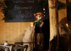 """La Guida - """"Joki e l'incanto del Parco"""", atto finale"""