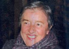 La Guida - L'addio a Rosanna Martini