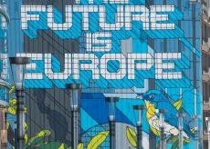 """La Guida - É arrivato """"Europa anno zero: 2020 – la ripartenza"""""""
