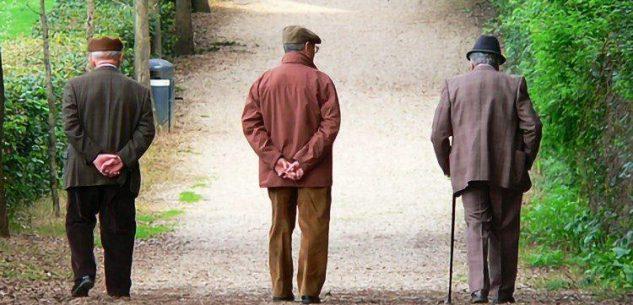 La Guida - L'Italia il Paese che invecchia di più nel Vecchio Continente