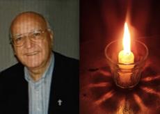 La Guida - Addio a don Armando Cavallo, fu missionario diocesano in Brasile