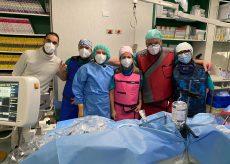 La Guida - Onde d'urto per migliorare l'angioplastica