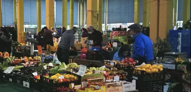 La Guida - Cuneo, anticipati a giovedì 31 dicembre i mercati del venerdì