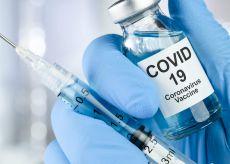 La Guida - Vaccino: in Piemonte utilizzato il 91,18% delle dosi disponibili