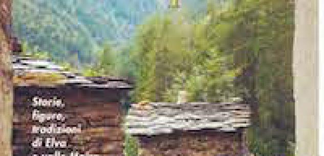 La Guida - In un viaggio in valle Maira si intrecciano teneri ricordi