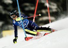 La Guida - Carlotta Saracco in gara, Marta Bassino si allena