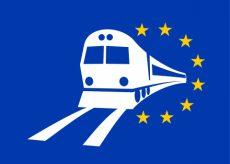 La Guida - 2021, Anno europeo delle ferrovie