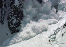 La Guida - Pericolo valanghe, chiusi tratti di strada nelle valli Gesso, Vermenagna e Maira