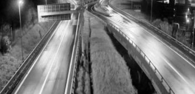 La Guida - Neve: stop ai mezzi pesanti sulla A6