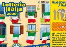 La Guida - Premi della Lotteria Italia a Cuneo e a Caraglio