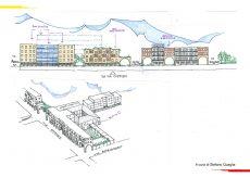 La Guida - Nuove idee per la grande area cittadina del Santa Croce