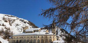 La Guida - Chiusa la provinciale da Campomolino a Castelmagno