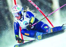 La Guida - Marta Bassino al 6° posto nella Combinata Alpina