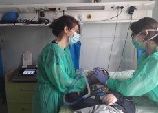 La Guida - Piemonte, record in Italia per ospedalizzazioni da Covid