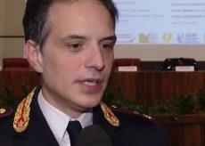 La Guida - Nuovo comandante per la polizia stradale della Granda