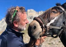 """La Guida - Il film """"Pioggia sul viso"""" girato in valle Varaita è disponibile online"""