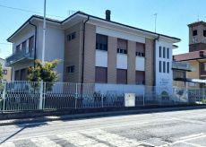 """La Guida - Porte aperte all'asilo """"Canonico Cometto"""" di San Benigno"""