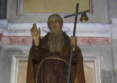 La Guida - A Bernezzo si festeggia Sant'Antonio Abate