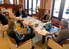 La Guida - Trecentomila euro per 87 aziende colpite dall'alluvione
