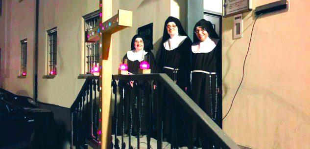 La Guida - Le Clarisse lasciano Boves dopo 150 anni per trasferirsi a Bra