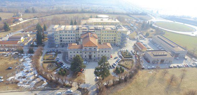 La Guida - Nuovo ospedale, la commissione comunale sceglie l'area del Carle