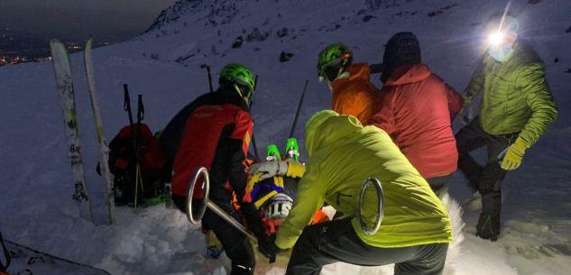 """La Guida - """"Sì alla montagna, ma quest'anno prima la prudenza"""" (video)"""