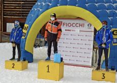 La Guida - Biathlon, due titoli italiani per Michele Carollo