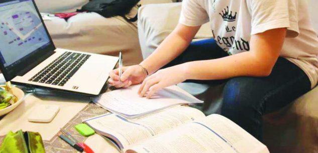 La Guida - 120.000 euro per migliorare la connettività delle scuole medie