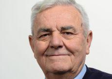 La Guida - Muore Elio Lombardo, ex sindaco di Castelletto Stura