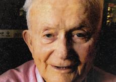 La Guida - L'ultimo saluto a Davide Fresia, fondatore dell'Associazione Ornitologica