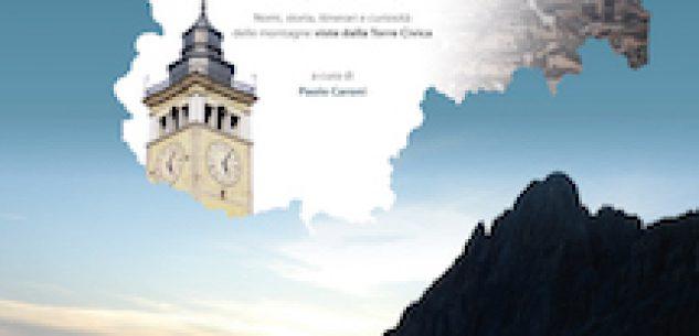 La Guida - L'arco delle montagne intorno a Cuneo