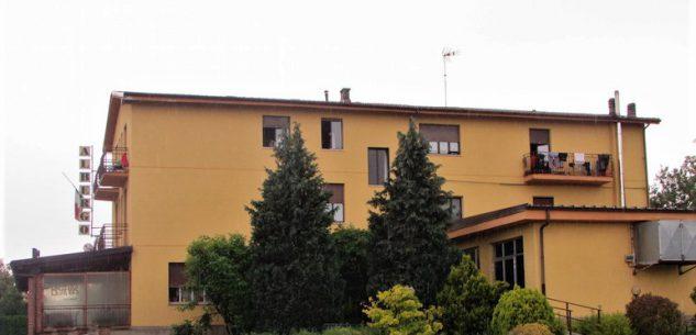 """La Guida - Centallo, il Covid hotel """"La Bussola"""" non ha più ospiti"""