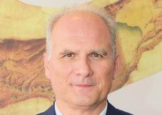 La Guida - Arriva dalla Lombardia il commissario straordinario del Tenda, Nicola Prisco