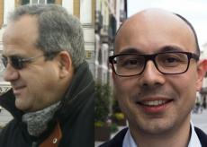 La Guida - Giunta di Cuneo: esce Guido Lerda entra Marco Vernetti