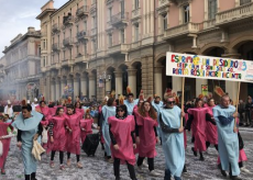 La Guida - Cuneo, quest'anno il Carnevale Ragazzi non si farà