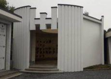 La Guida - Furti di rame dalle tombe del cimitero di Verzuolo