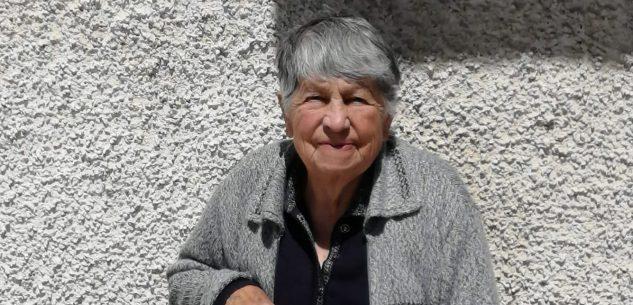 La Guida - È mancata a Sampeyre l'ex portalettere Lucia Astesano