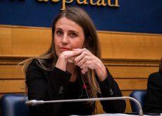 """La Guida - Chiara Gribaudo sottosegretaria? """"Non prima della direzione del Pd"""""""