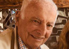La Guida - Muore Stefano Rosso, bancario ed ex presidente dell'asilo di San Rocco Castagnaretta