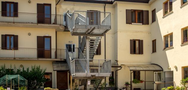 La Guida - Peveragno, casa di riposo comunale senza casi di Covid