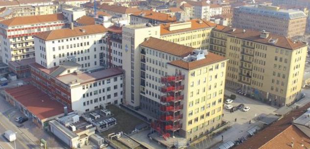La Guida - L'ospedale è la più grande azienda della città e deve rimanere a Cuneo