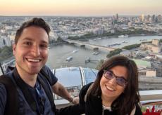 La Guida - La variante inglese e i mancati controlli nella Londra chiusa