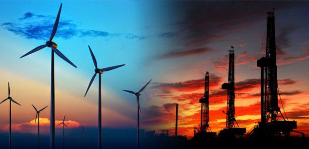 La Guida - Nel 2020 per la prima volta, le fonti di energia rinnovabili hanno superato quella dei combustibili fossili