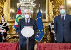 La Guida - Conte ha rassegnato le dimissioni, domani consultazioni di Mattarella